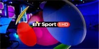 Watch BT Sports 1 HD Channel Live