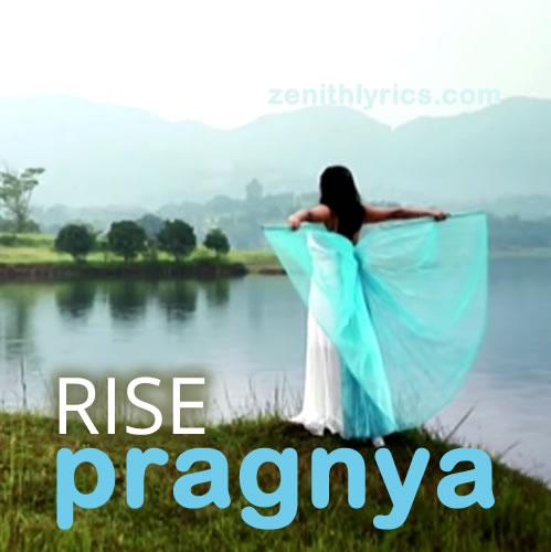 Rise - Pragnya Wakhlu