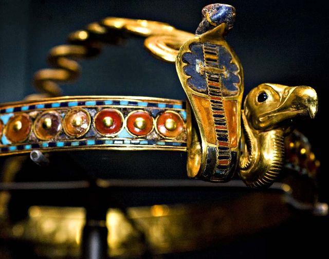 Египетская диадема