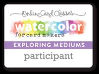 Online Card Class