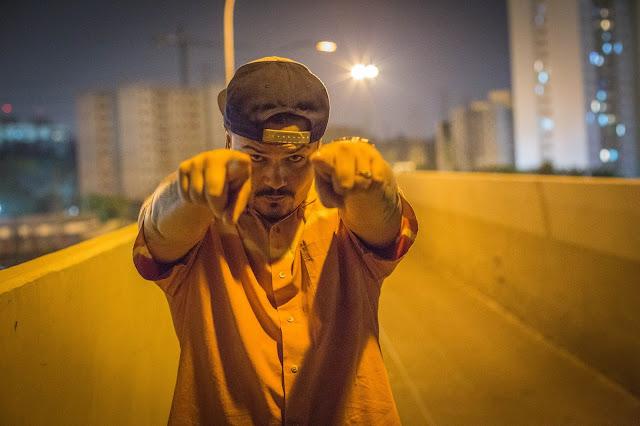Rapper Dugueto apresenta novo show no CCJ