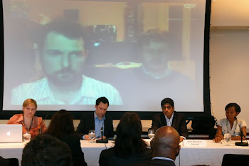 World Press Freedom Day 2011, DC- Youth Leaders Discuss the Digital Generation and Social Change