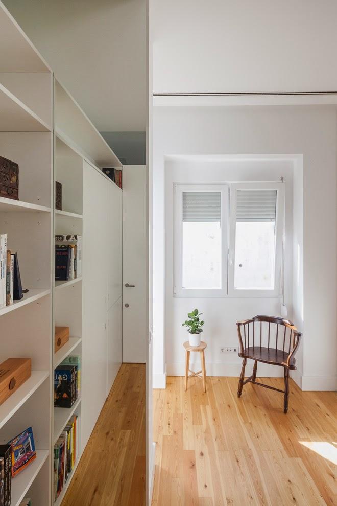 Apartemen Minimalis 12