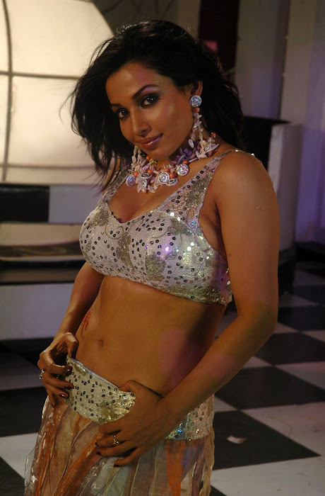 asha saini cleavege actress pics