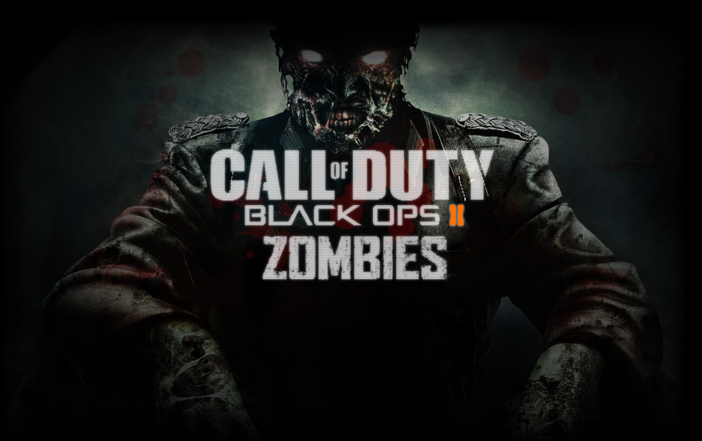 wallpapers call of duty black ops 2 zombie full hd todo