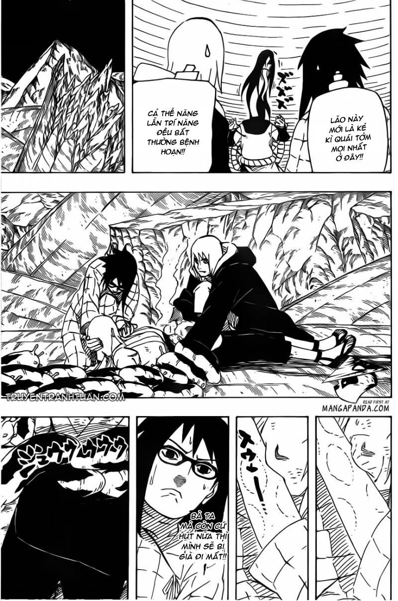 naruto 007, Naruto chap 635   NarutoSub