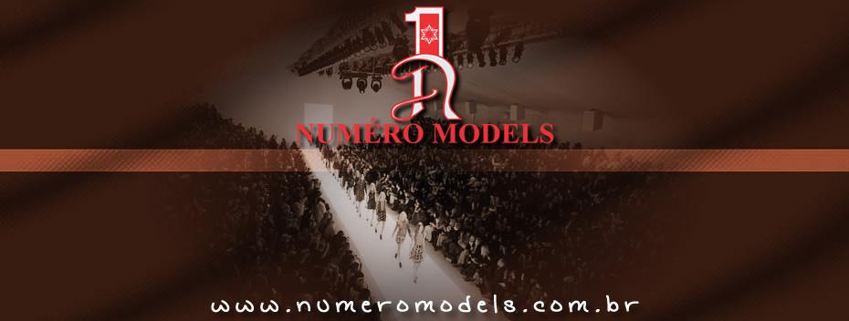 Numéro Models
