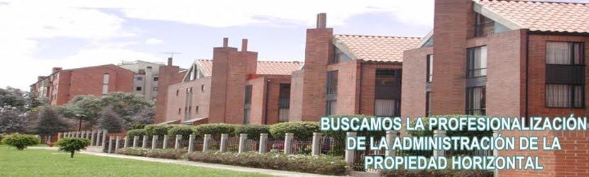 CORPORACION COLOMBIANA DE PROFESIONALES PROPIEDAD HORIZONTAL