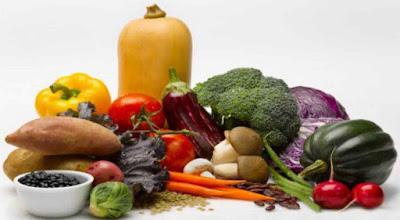 Melangsingkan Tubuh Dengan Menu Makan Food Combaining