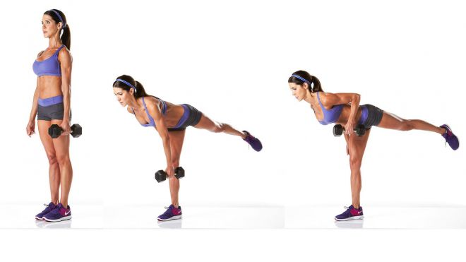 Exercícios para os glúteos