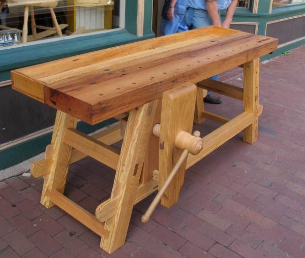 build your own workbench