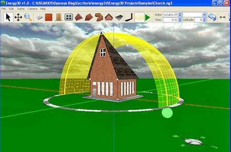 crea y construye casas en d energiad