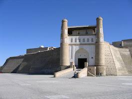 Бухара - сердце Центральной Азии - ПДФ