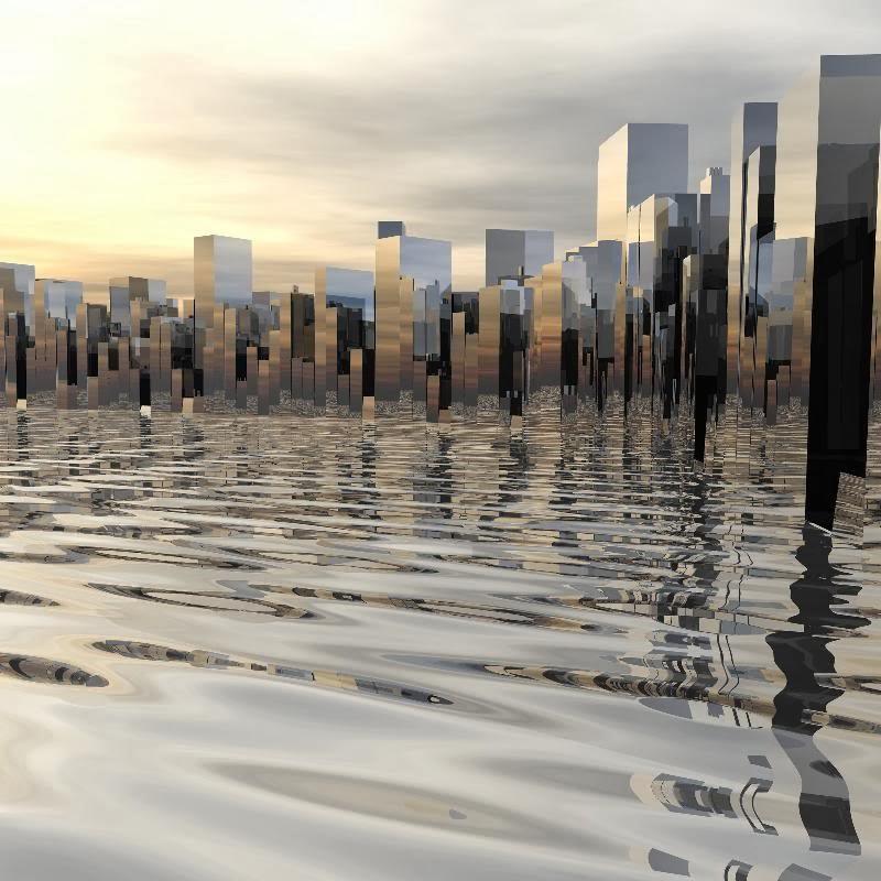 Passeggiando tra le città invisibili
