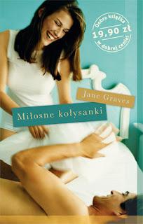 Miłosne kołysanki - Jane Graves