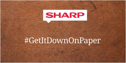 Win a Paid Internship at Sharp Laboratories