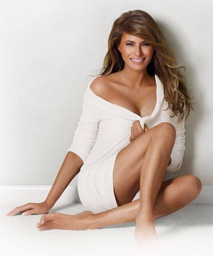 The Federalist: Saturday Sultress - Melania Trump, our ...