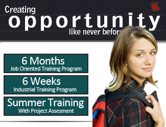 6 weeks summer Training