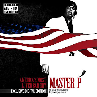 Master P – America's Most Luved Bad Guy (WEB) (2006) (320 kbps)