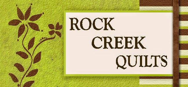 Rock Creek Quilts