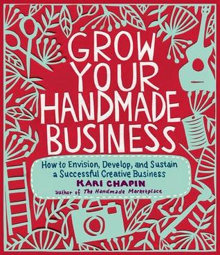 https://www.goodreads.com/book/show/14358836-grow-your-handmade-business?ac=1