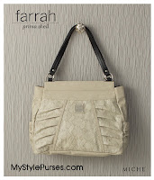 Miche Bag Farrah Prima Shell
