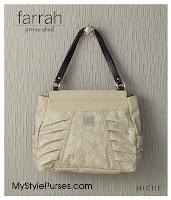 Miche Bag Farrah Prima Shell