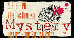 A Reading Challenges on Mystery