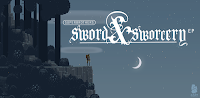 Superbrothers: Sword &amp; Sworcery EP