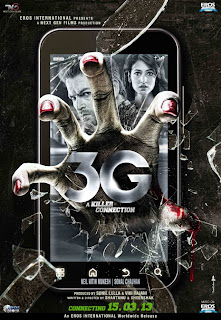 Ver online: 3G – A Killer Connection (2013)