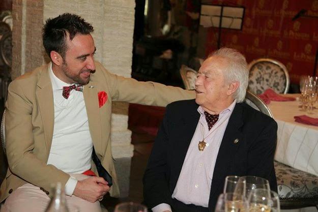 Santiago de Santiago y Hernández