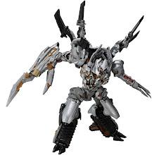 Pre-Order - Takara Tomy Transformers Movie 10th Anniversary MB-03 Megatron