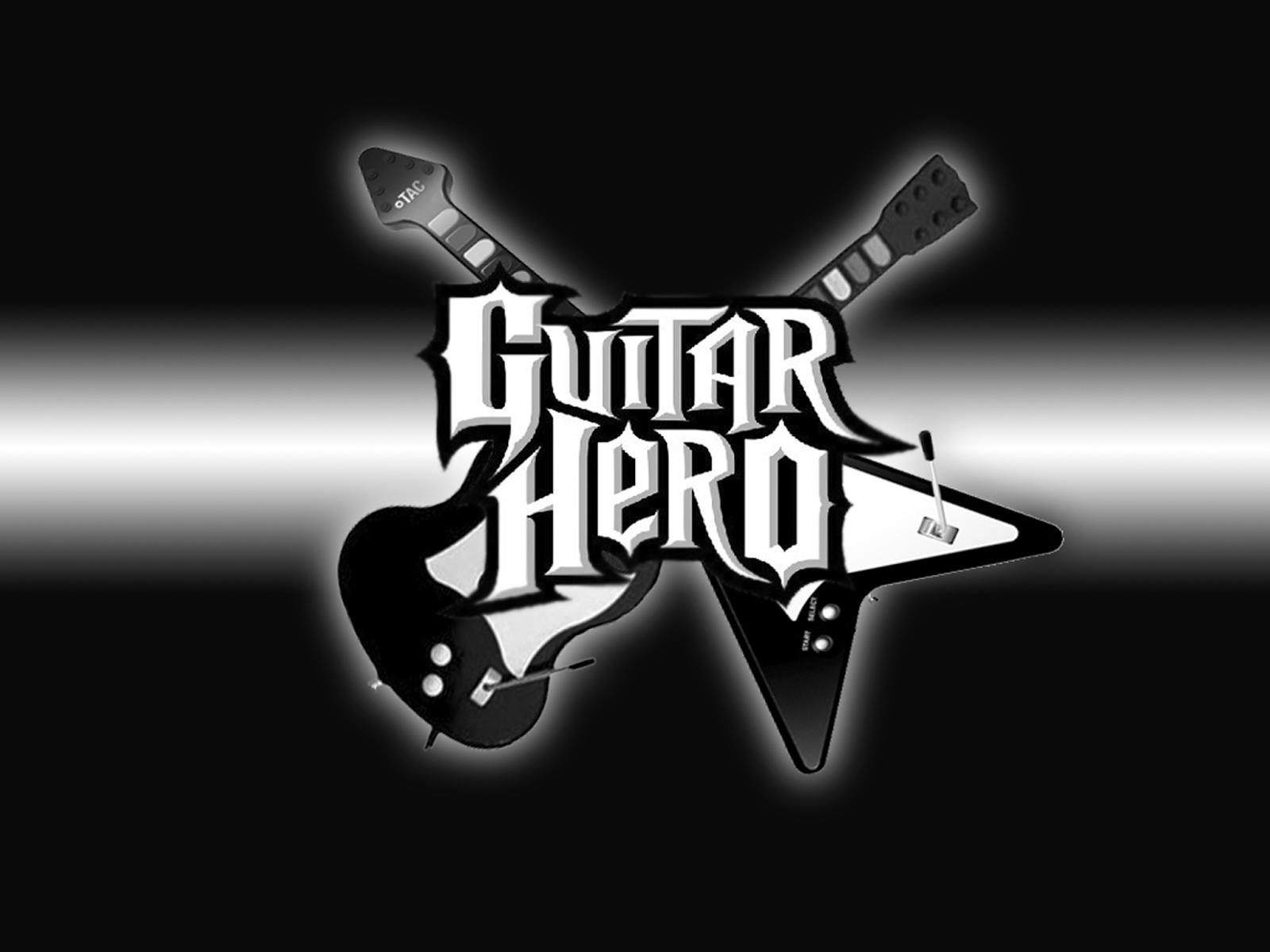 Resultado de imagem para Guitar Hero - Saga