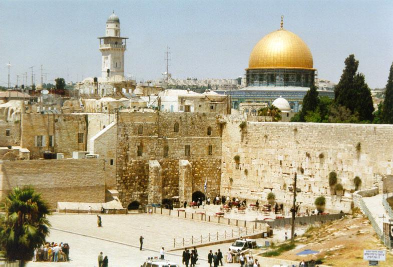 jerusalem - photo #33