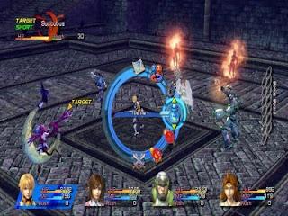 Star Ocean: Till the End of Time Ps2 Iso Ntsc Juegos Para PlayStation 2