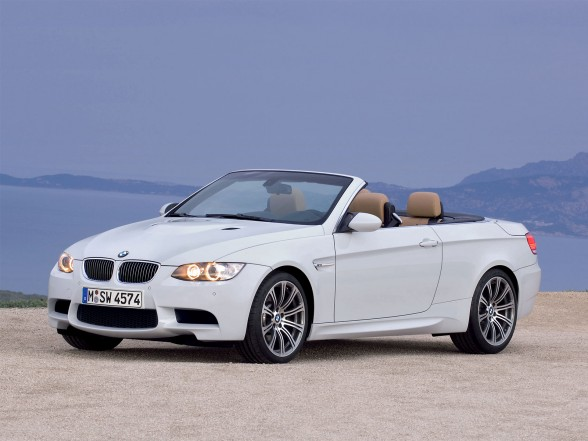 Bmw Sports Car Convertible Cars Wallpapers And Pictures