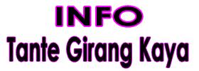 Informasi Tante Kaya Cari Teman Main