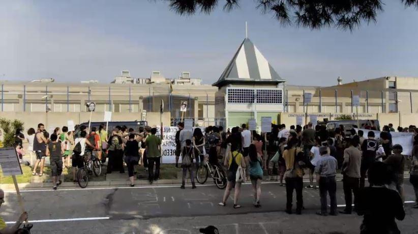 Reportatge: CIE, presó administrativa. TV3, 30 minuts