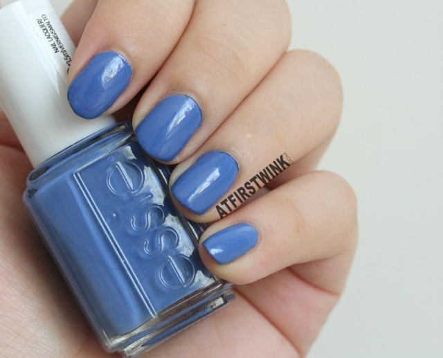 Essie summer 2015 pret-a-surfer swatches