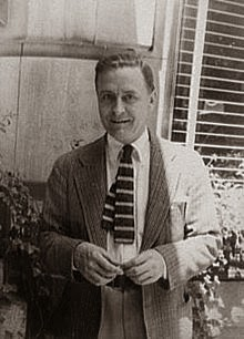 El Gran Gatsby - Francis Scott Key Fitzgerald