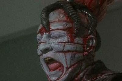 фильмы ужасов, ужасные врачи, плохие доктора, восставший из ада