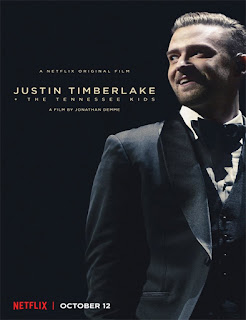 Justin Timberlake (the Tennessee Kids) (2016)