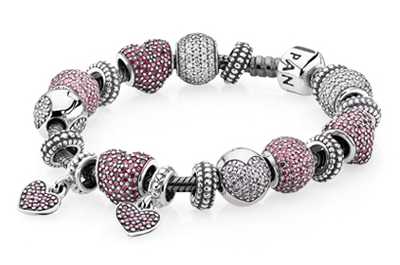 A Lady To Woman S Life Valentine Gifts 2014 Pandora