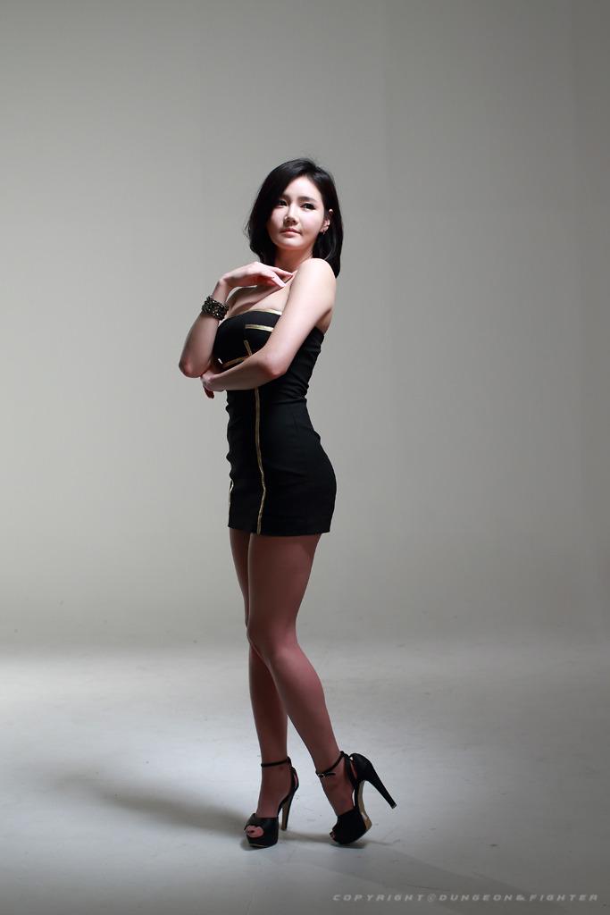 Taiwan girl show 10 - 3 part 10