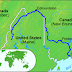 A LAKE AND A RIVER IN QUEBEC, CANADA - THE SANSKRIT CONNECT TO THEIR NAMES