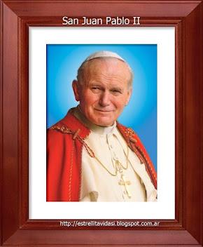 San Juan Pablo II 1920-2005