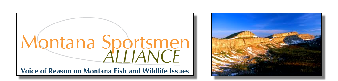 Montana Sportsmen Alliance