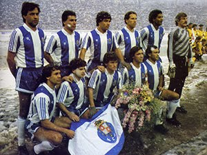 CAMPEÃO DO MUNDO 1987/1988