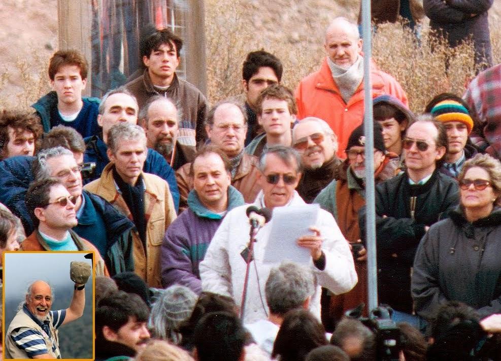 Blog de Juan Guillermo Ossa relacionado con la Escuela de Silo.