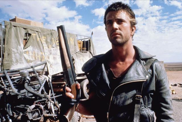 «Безумный Макс 2: Воин дороги», режиссер Джордж Миллер